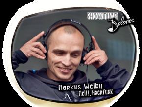 Markus Welby