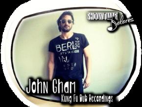 John Gham