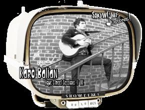 KARÓ BALIAN